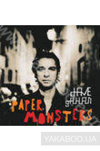 Фото - Dave Gahan: Paper Monster