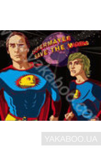 Фото - Supermayer: Save the World