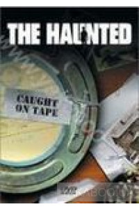 Фото - The Haunted: Caught On Tape (DVD)