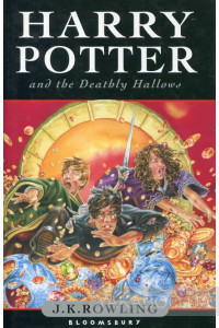 Фото - Harry Potter and the Deathly Hallows