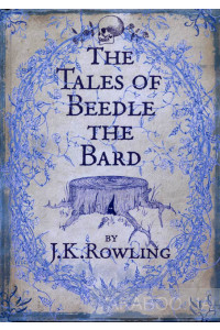 Фото - The Tales of Beedle the Bard