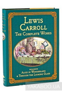 Фото - Lewis Carroll. The Complete Works