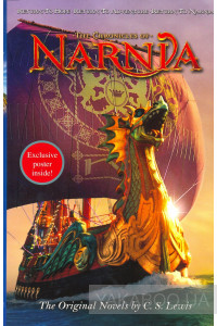 Фото - The Chronicles of Narnia