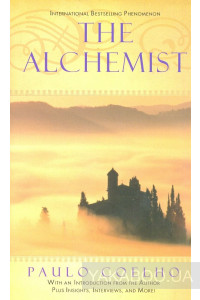 Фото - The Alchemist
