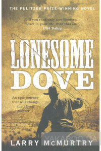 Фото - Lonesome Dove