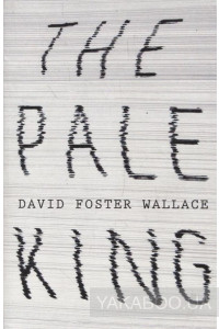 Фото - The Pale King
