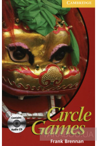 Фото - Circle Games (book with audio CDs). Level 2