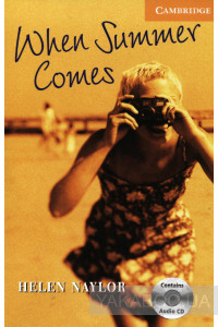Фото - When Summer Comes (book with audio CDs). Level 4