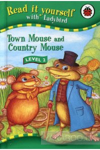 Фото - Town Mouse and Country Mouse. Level 2