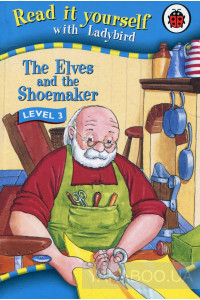 Фото - The Elves and the Shoemaker
