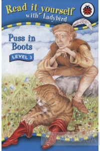 Фото - Puss in Boots. Level 3
