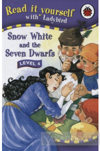 Фото - Snow White and the Seven Dwarfs. Level 4