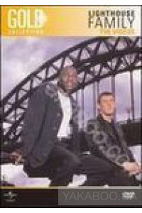 Фото - Lighthouse Family: Gold. The Videos (DVD)