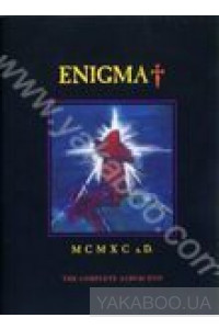 Фото - Enigma: MCMXC a.D. (DVD)