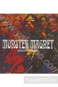 Фото - Monster Magnet: Greatest Hits