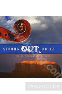 Фото - The String Quartet Tribute: Strung OUT On U2