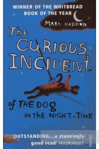 Фото - The Curious Incident Of The Dog In The Night-time