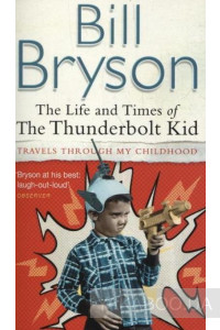 Фото - The Life and Times of the Thunderbolt Kid