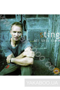 Фото - Sting: ...All This Time