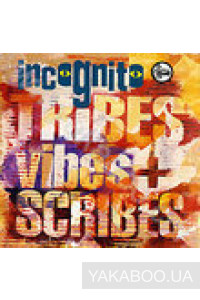 Фото - Incognito: Tribes, Vibes and Scribes