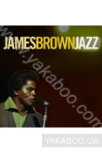 Фото - James Brown: Jazz