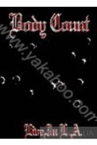Фото - Body Count: Live in L.A. (DVD+CD)