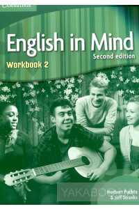 Фото - English in Mind Workbook. Second Edition