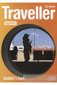 Фото - Traveller Beginners Student's Book