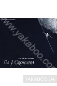 Фото - Er. J. Orchestra: On the Hill Again. Special CD+DVD Edition