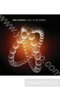 Фото - Mike Oldfield: Music of the Spheres