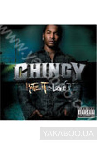 Фото - Chingy: Hate it or Love it