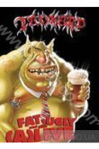 Фото - Tankard: Fat Ugly and Still (A) Live (2 DVD)