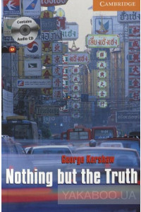 Фото - Nothing but Truth. Level 4 (+ 2 CD-ROM)