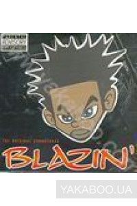 Фото - Original Soundtrack: Blazin'