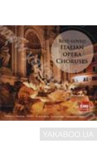 Фото - Best-Loved Italian Opera Choruses (Import)
