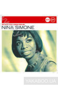 Фото - Jazzclub | Legends. Nina Simone: My Baby Just Cares for Me