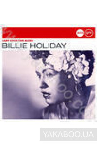 Фото - Jazzclub | Legends. Billie Holiday: Lady Sings the Blues