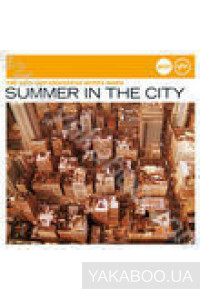 Фото - Jazzclub | Trends. Summer in the City
