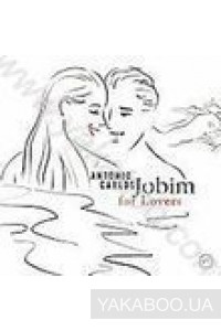 Фото - Antonio Carlos Jobim: For Lovers