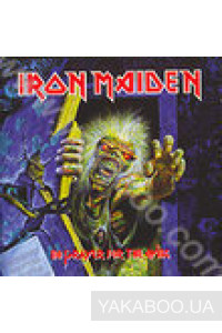 Фото - Iron Maiden: No Prayer for the Dying