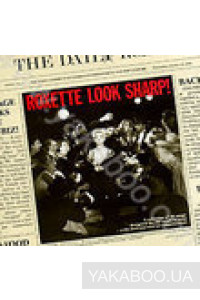 Фото - Roxette: Look Sharp!