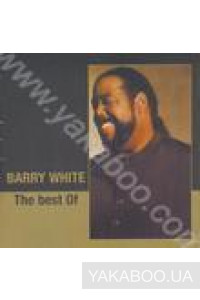 Фото - Barry White: The Best