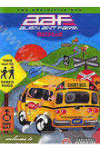Фото - Alien Ant Farm: BUSted: The Definitive (DVD)