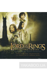 Фото - Original Soundtrack: Lord of the Rings: The Two Towers (Import)