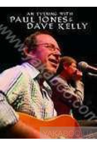Фото - Paul Jones & Dave Kelly: An Evening With