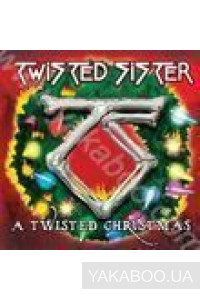 Фото - Twisted Sister: A Twisted Christmas