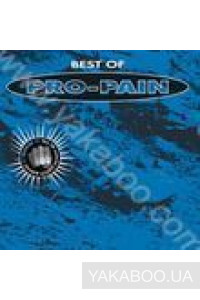 Фото - Pro-Pain: The Best of Pro-Pain