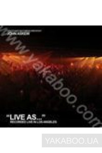 Фото - Live as...John Askew: Vol.4. Recorded live in Los Angeles
