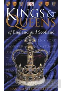 Фото - Kings & Queens of England and Scotland
