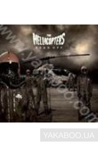 Фото - The Hellacopters: Head Off